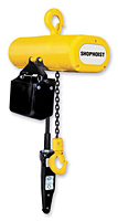Budgit® Shophoist Electric Chain Hoists